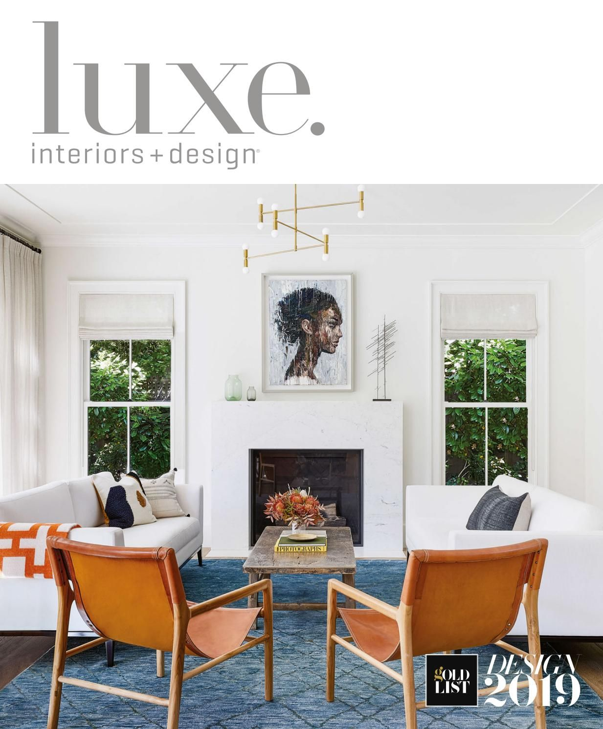 Luxe Magazine January February 2019 National With Images Luxe