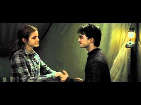 This Part Makes Me Smile The Bad Seed Soundtrack To My Life Harry And Hermione