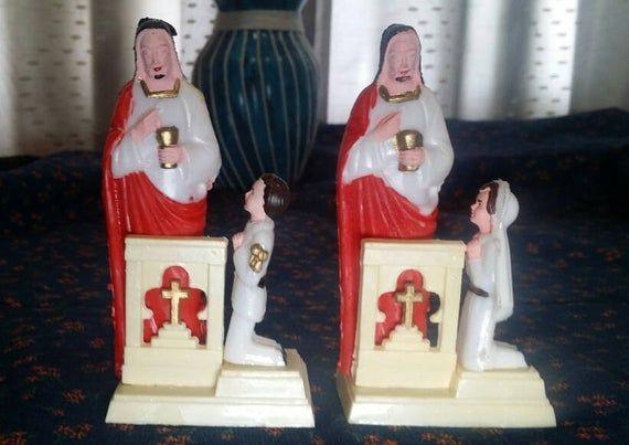boy Cake Communion Eucharist Girl Holy Jesus Check