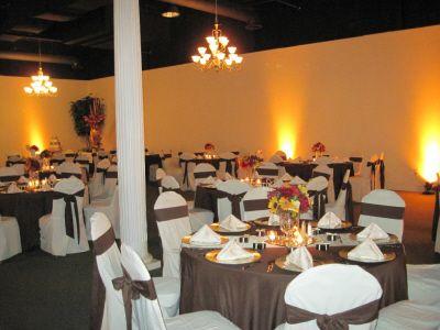 Khalif Event Center Greensboro Nc Winston Salem Triad Wedding