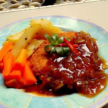 Resep Steak Tempe Resep Steak Resep Masakan Resep