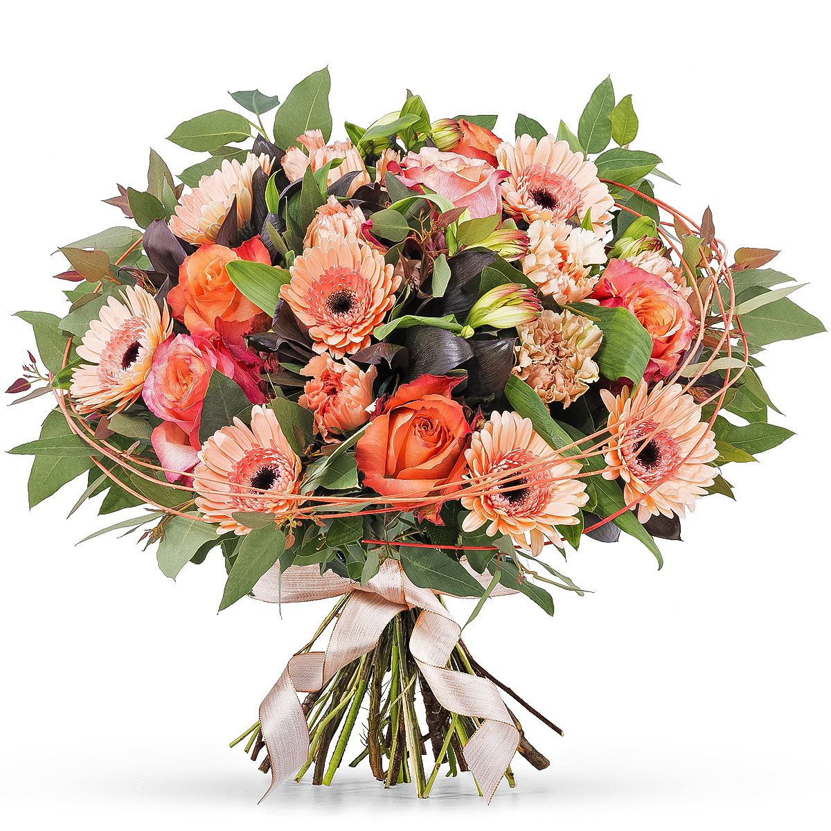 Mother's Day Bouquet Large (35 cm) Large flower