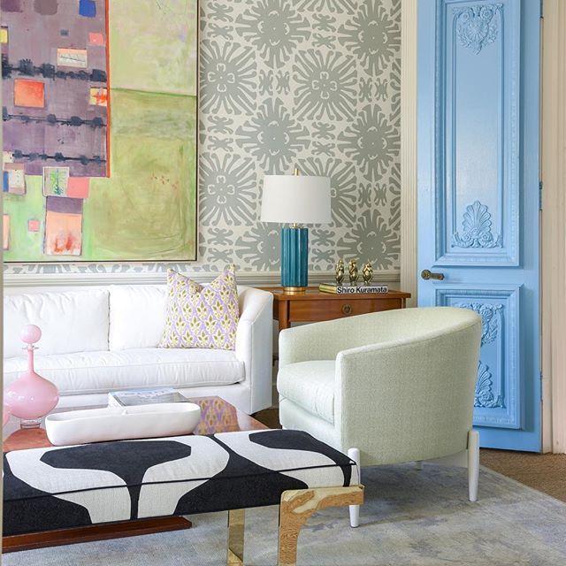 Large scale decor for livingroom