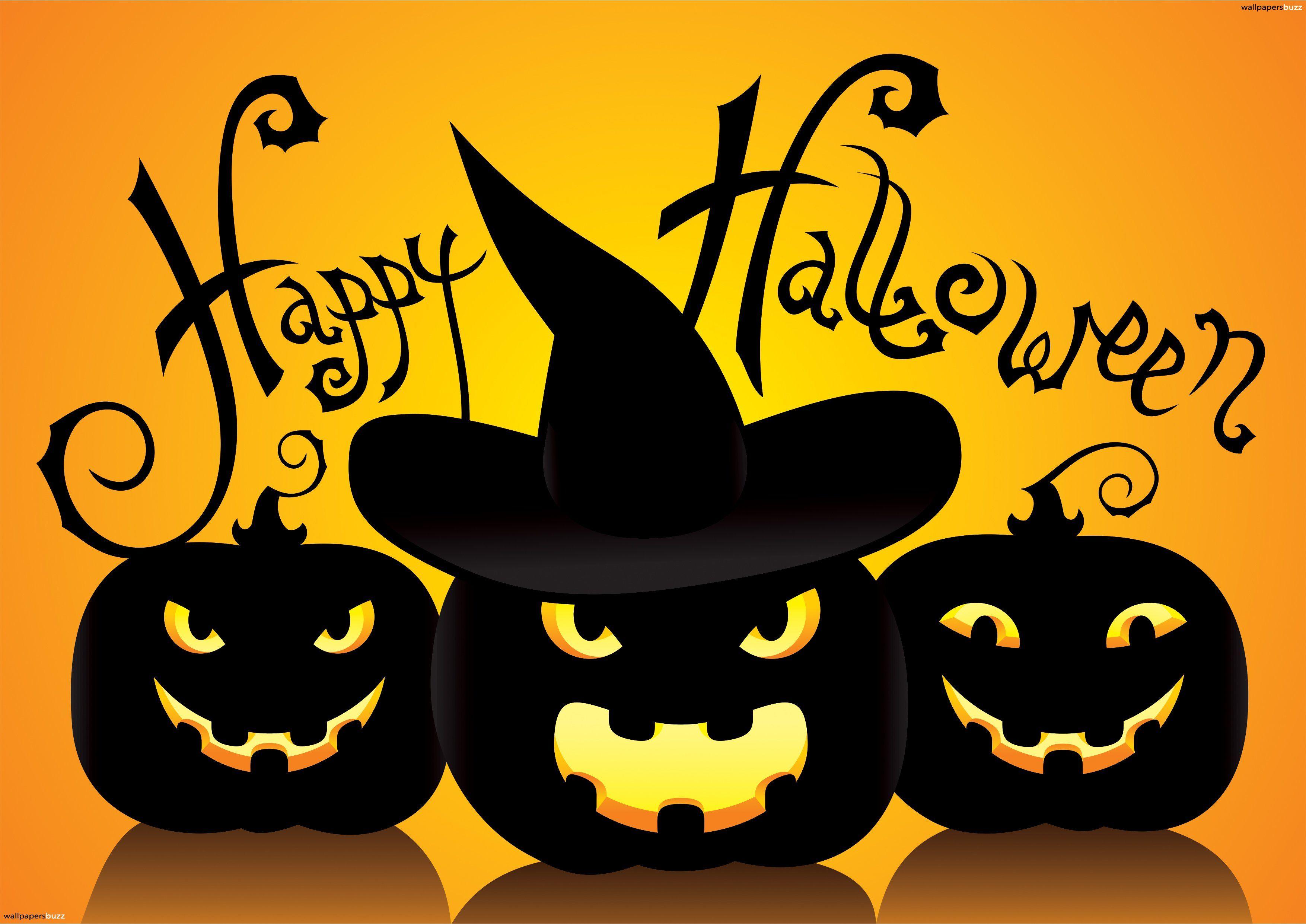 Halloween | Comments for Happy Halloween HD wallpaper | Halloween ...