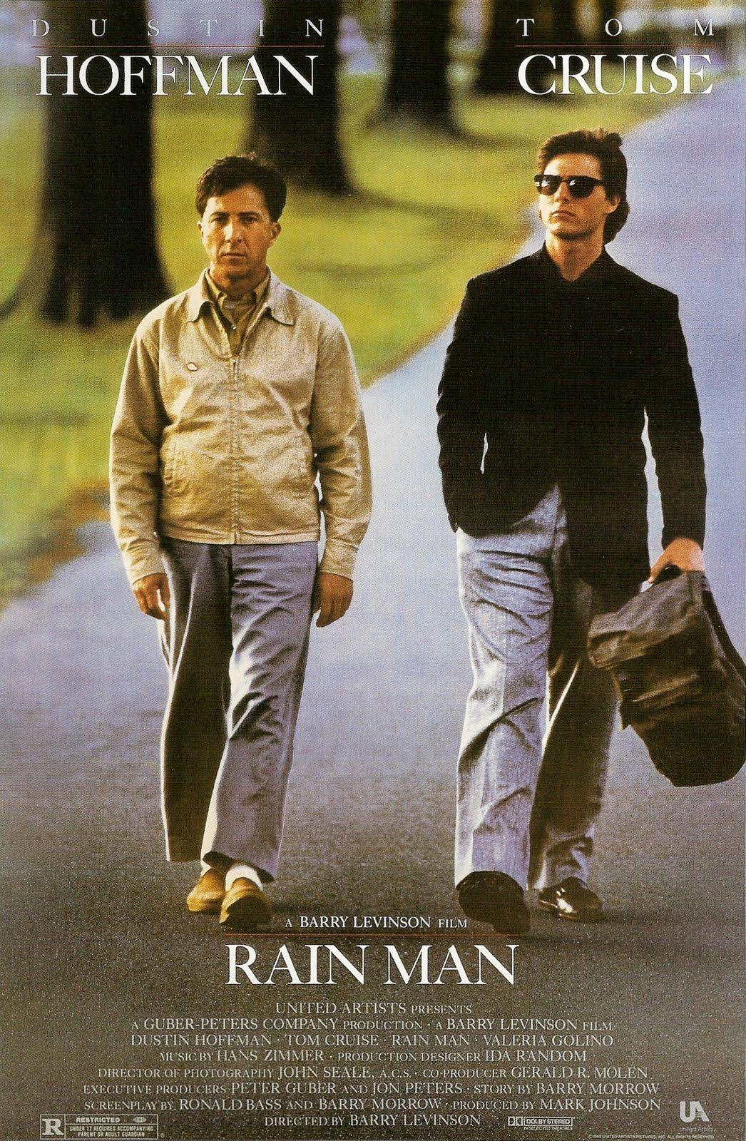 レインマン | movies | Pinteres...
