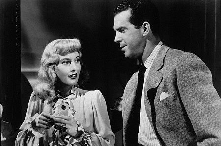 Image result for double indemnity neff and phyllis