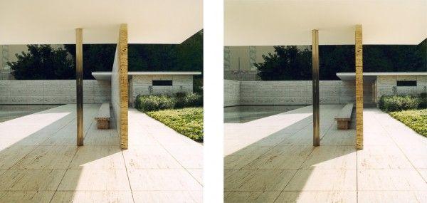 Thomas Ruff » Stereoscopic box #4 Stereoscopic image d p b