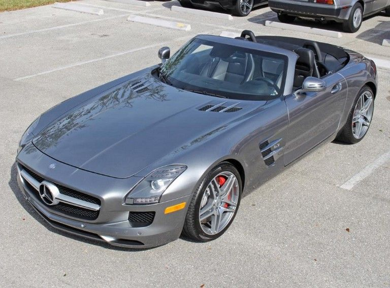 Mercedes Benz Bonita Springs Fl Receive luxury service ...