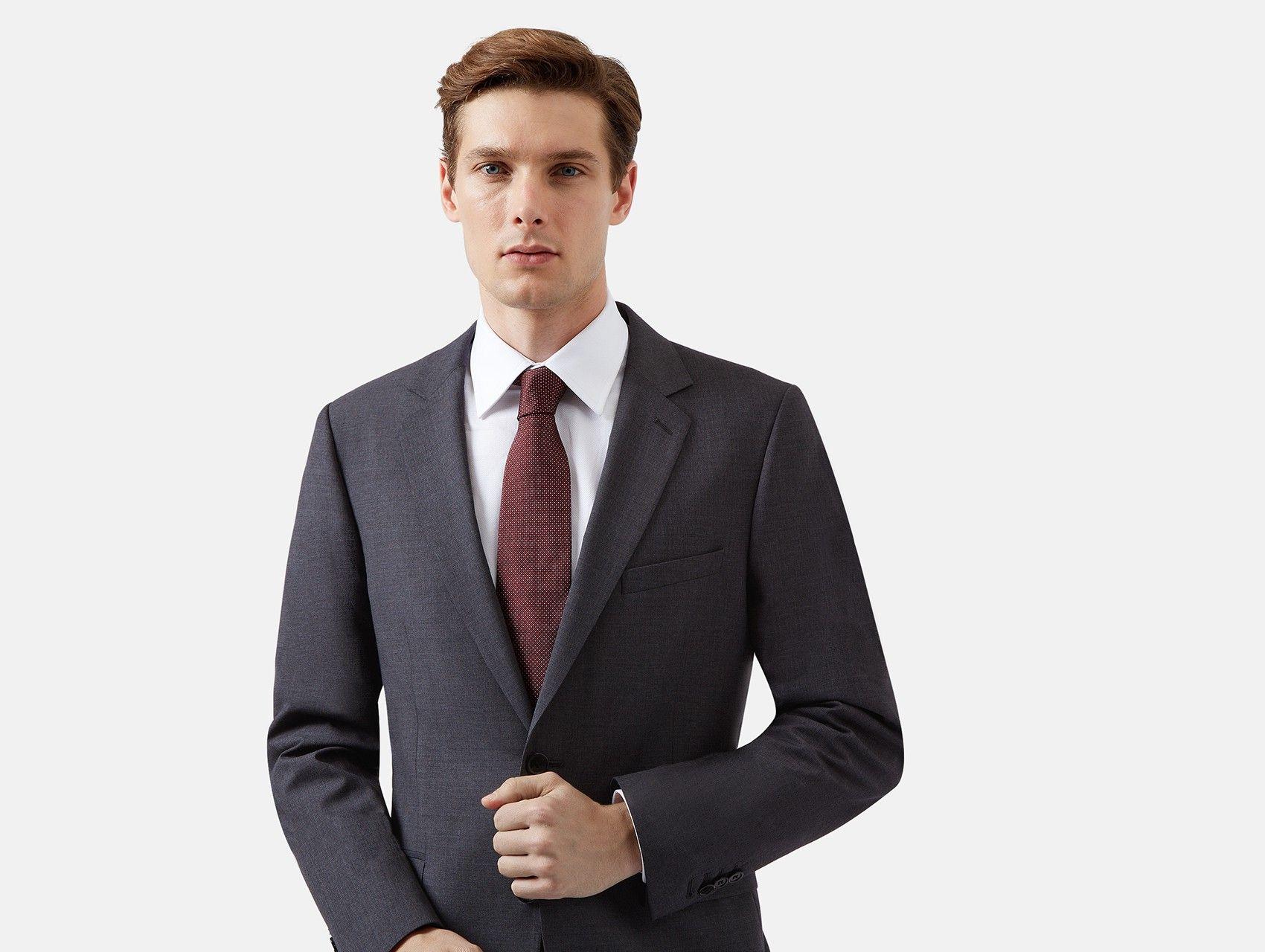 Hetton 2 Piece Suit