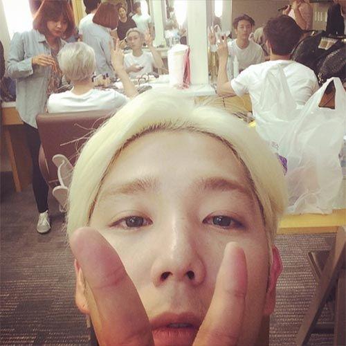 Insta K Pop This Week S 10 Best Idol Instagram Posts September 7 September 13 Super Junior Eunhyuk Korean Pop Group