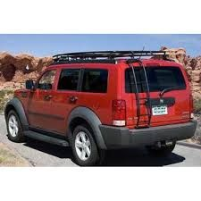 Dodge Nitro With Roof Rack Dodge Nitro Nitro My Ride