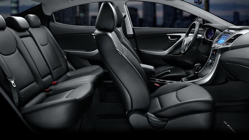 2015 Hyundai Elantra 2015 Elantra With Available Black Leather Interior Elantra Hyundai Elantra Hyundai Cars