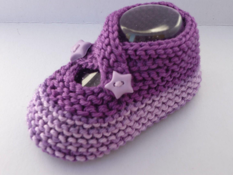 mode bebe chaussons bebe double brides en c 3177851 p1030056 e0735 big crochet pinterest. Black Bedroom Furniture Sets. Home Design Ideas