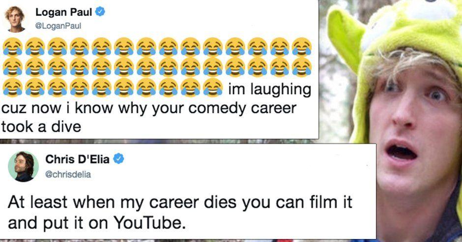 Pin On Comedians Using Social Media
