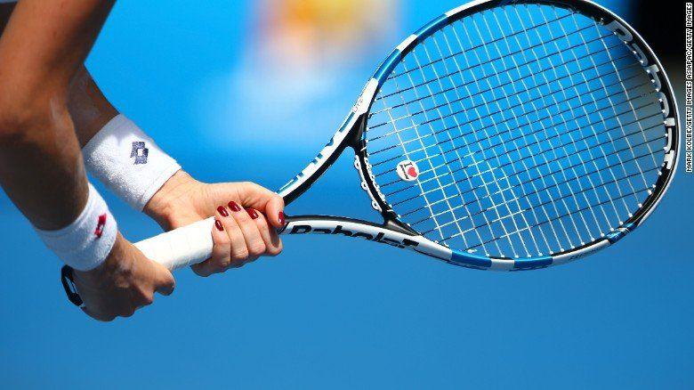 Картинки большого тенниса (39 фото) | Теннис, Теннисные ...