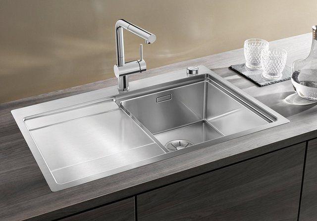 Küchenspüle »DIVON II 45 SIF«, benötigte