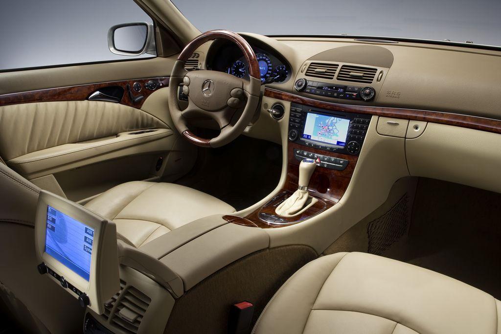 Seite 3 E Class Saloon W211 Mercedes Benz Passion Eblog