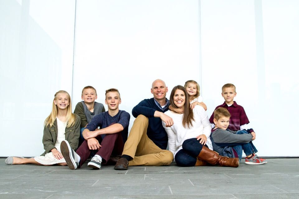 Love these guys! #moxiephotography #familypictures #moxietravels #utah