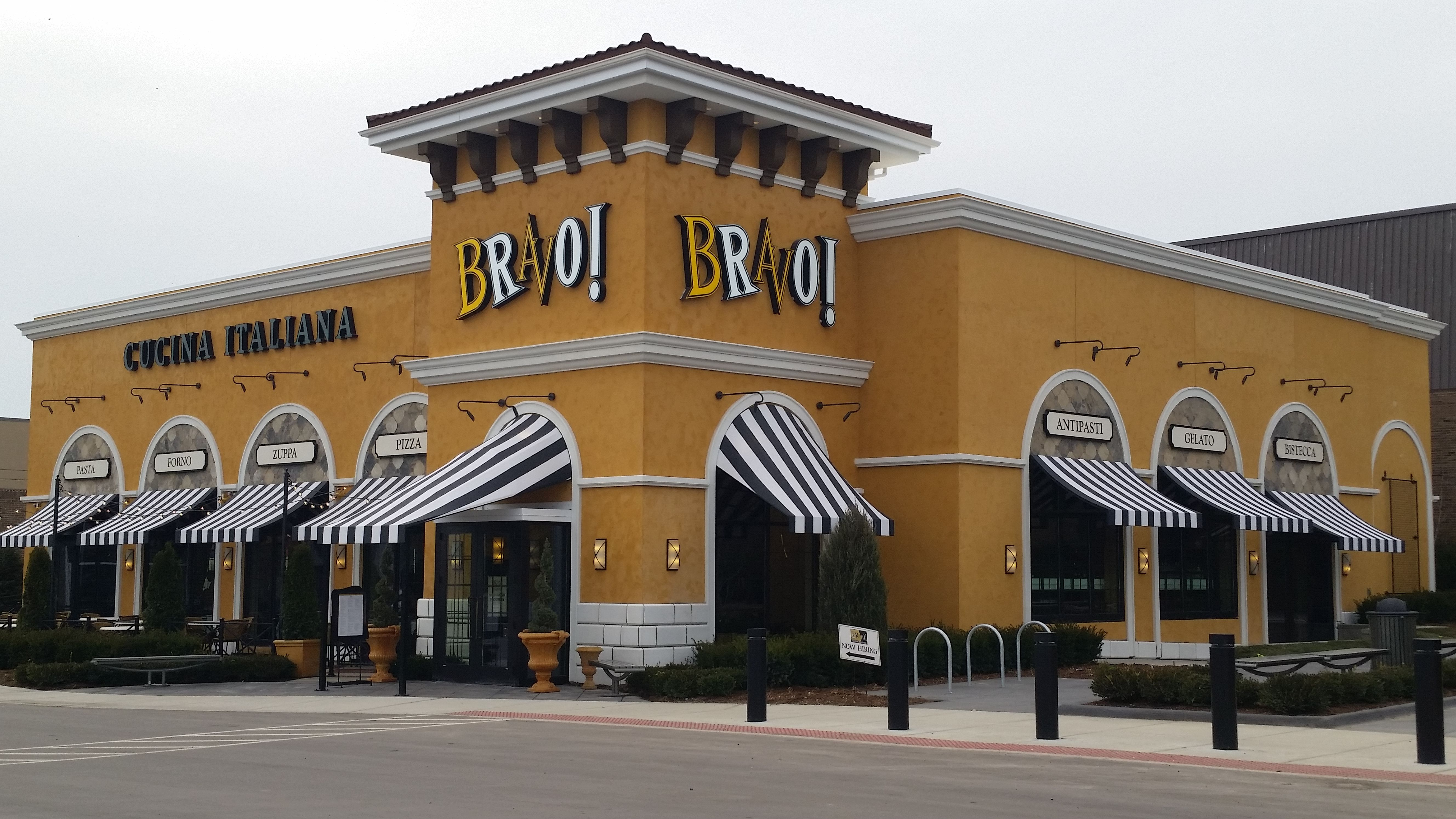 Bravo Cucina Italiana Eton Chagrin Boulevard Welcome To Bravo At Briarwood Mall Phone 734 747 6200 760