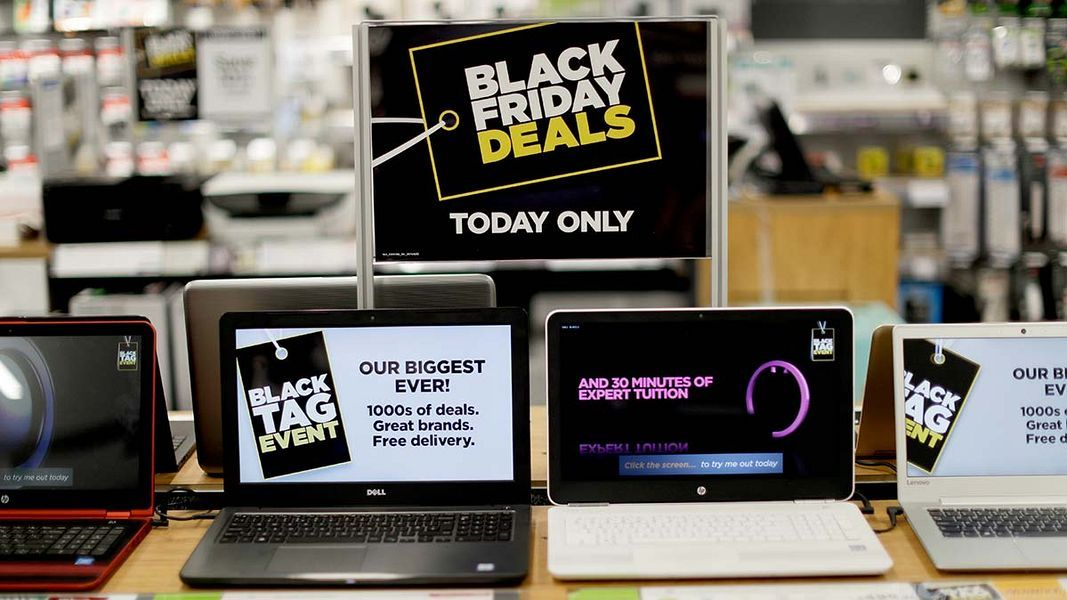 Brace Yourself Black Friday (Ads) Has Come (With images
