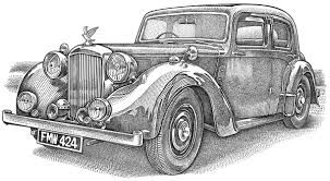 Vintage Cars Google Search Drawing Art In 2019 Drawings Cars