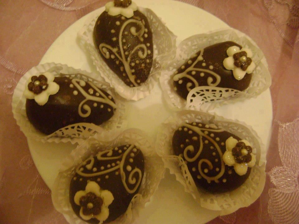 منتديات ستار تايمز Chocolate Sugar Cookie Sweet