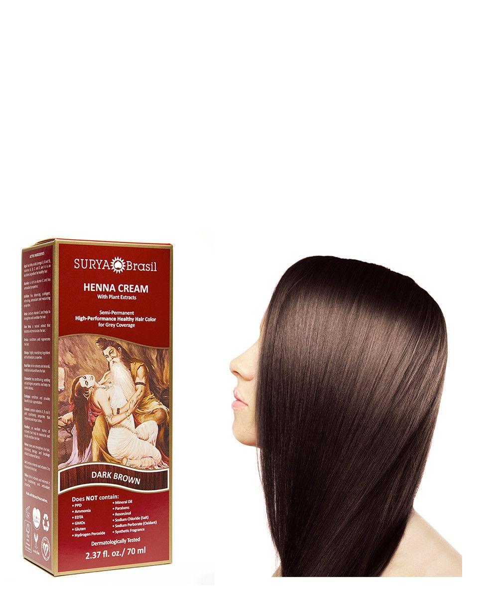 Henna Cream Dark Brown Henna Hair Color Blonde Henna Hair Color