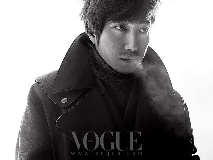 Park Hae Il Korean Magazine Pictorials Pinterest Parks And Vogue