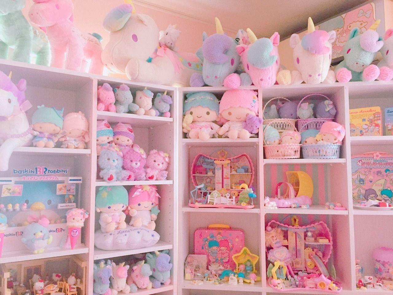 Cute Aesthetics Kawaii Room Cute Room Decor Kawaii Bedroom