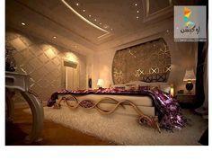 غرف نوم عرسان مودرن 2018 2019 لوكشين ديزين نت Modern Bedroom Set Custom Bedroom Furniture Modern Bedroom