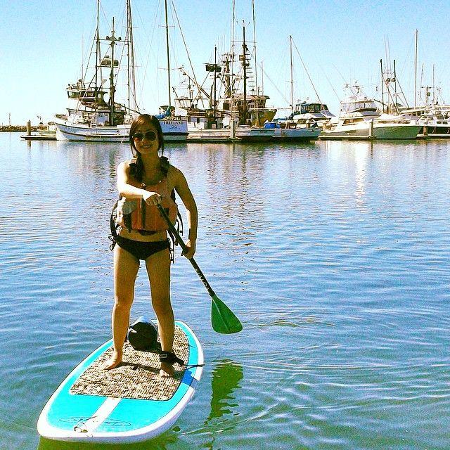 Kayak Or Paddleboard Al Half Moon Bay Co Groupon