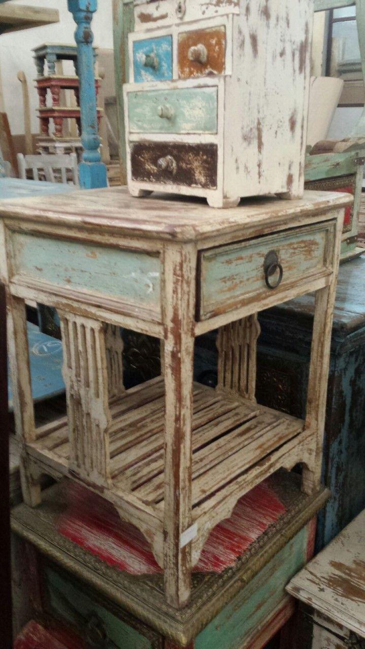 Mercantic chicandclic vintage mueble vintage furniture alfombras www chicandclic es - Alfombras sant cugat ...