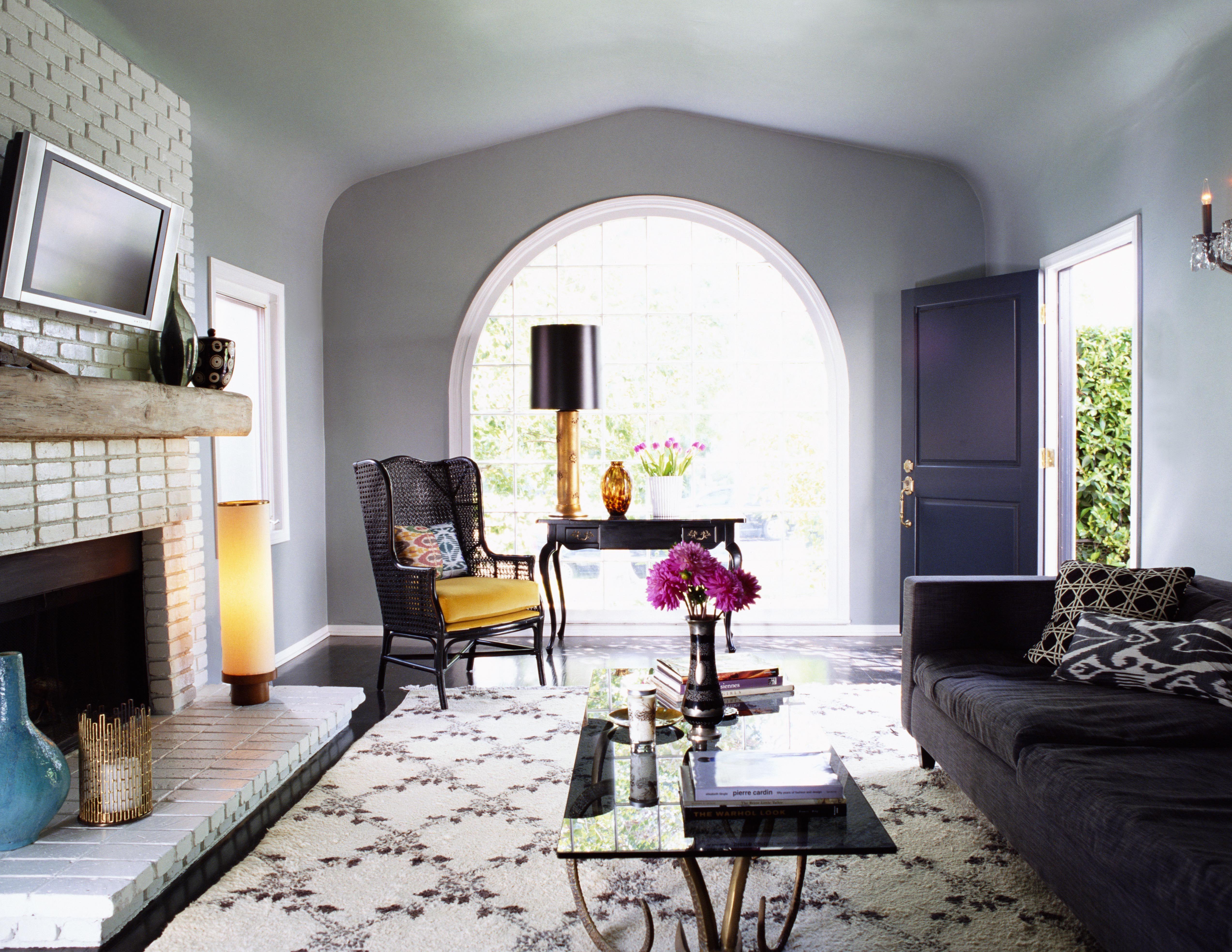 Project Diaries Vintage Remix Favorites Part 1 Kishani Perera Living Room Grey Apartment Interior Design Home