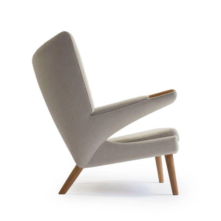 Hans J. Wegner Mega Bear Chair for AP Stolen image 8