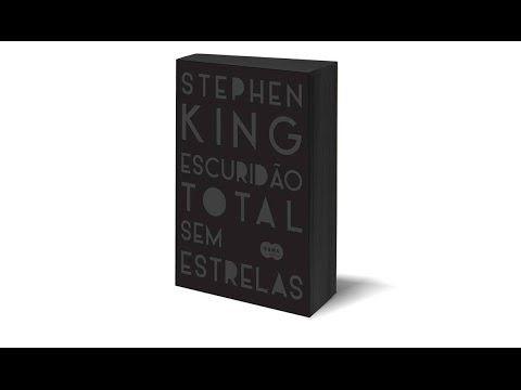 Promoção: 1 MILHÃO DE VISUALIZAÇÕES c/ Stephen King (Suma de Letras)