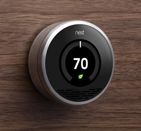 Fixtures Fittings Nest Learning Thermostat Nest Learning Thermostat Nest Thermostat Thermostat