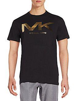 Hurst Equipped Logo Black T-Shirt Grey Tee Men Size S to 3XL