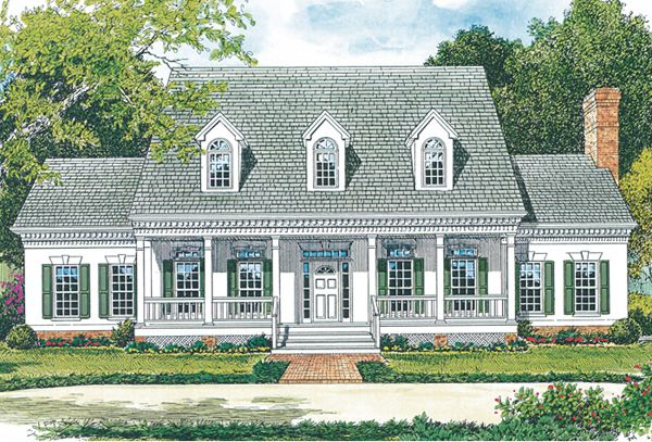 This 2 Story Cape Cod Features 3338 Sq Feet Call Us At
