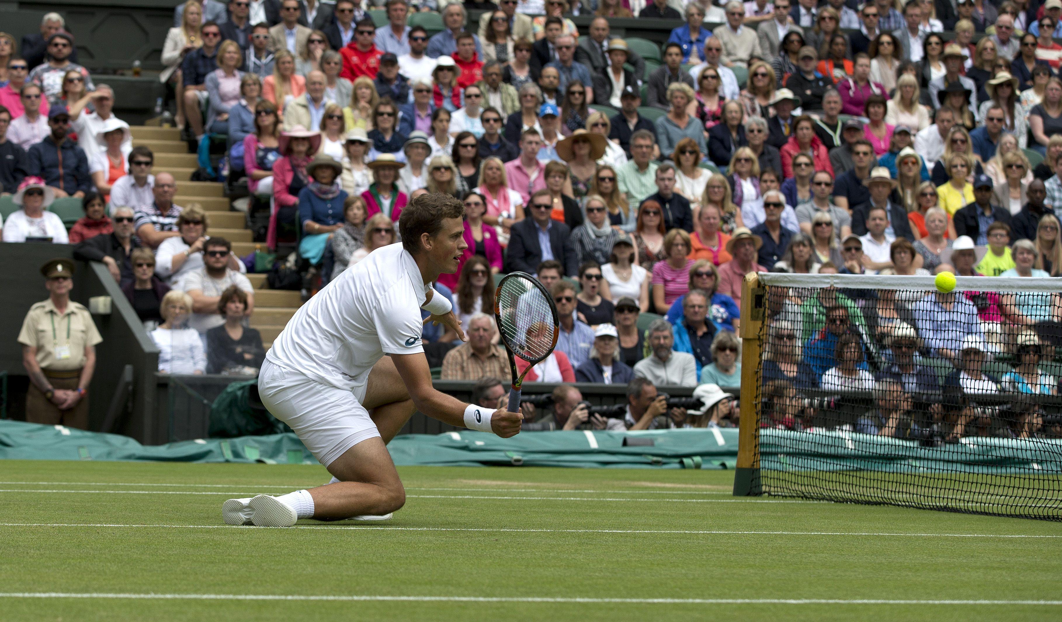 Pin On Wimbledon Tennis Championship