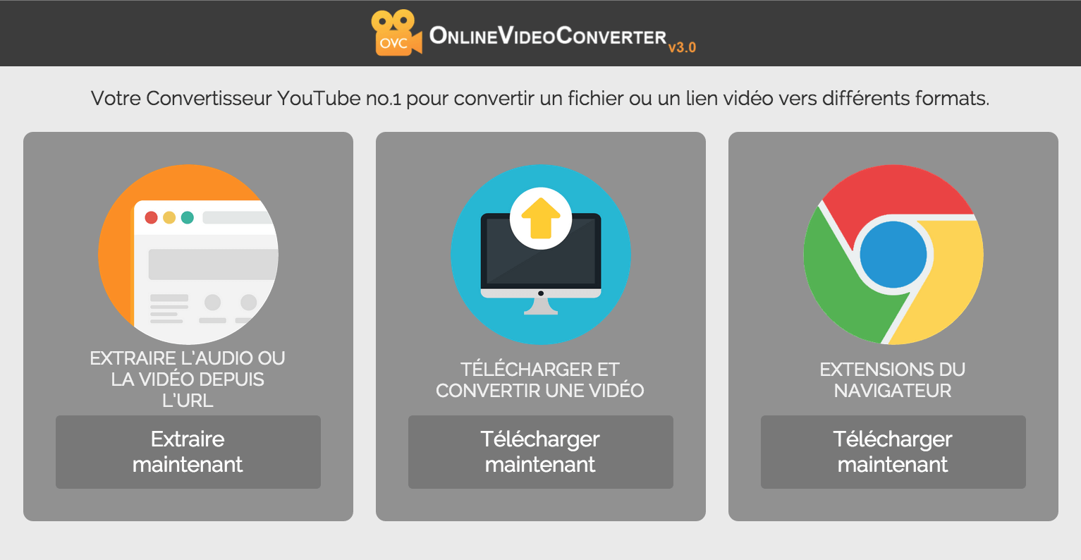 Convertissez Des Videos Youtube En Mp3 Mp4 Avi Convertisseur Video Gratuit N 1 Free Video Converter Video Converter Free Online Videos