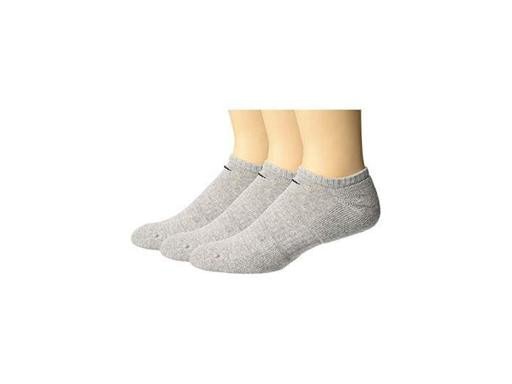 3b18982b1f Nike Everyday Cushion No Show Socks 3-Pair Pack | Products in 2019 ...