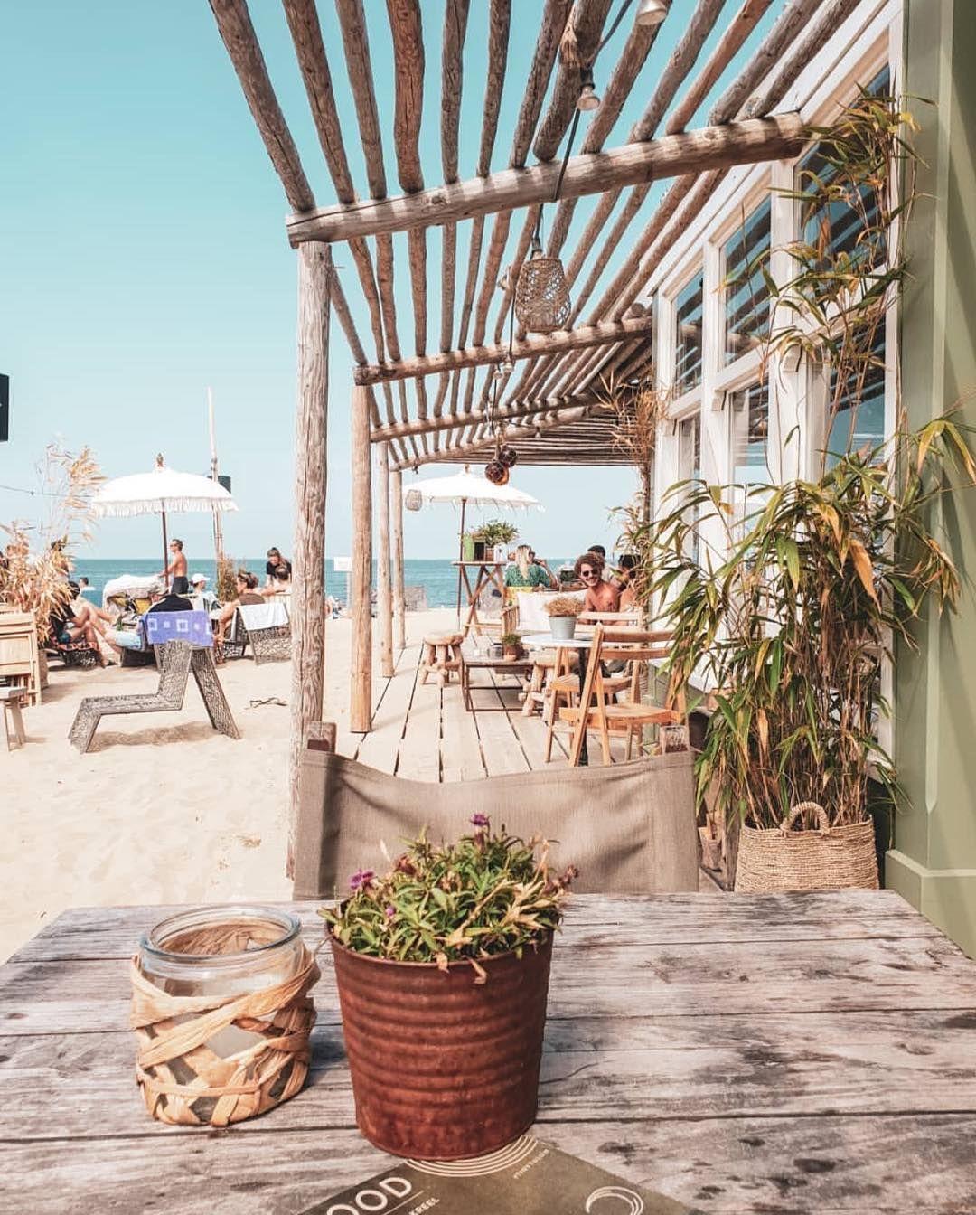 Strandurlaub in Holland ᐅ die schönsten Strände