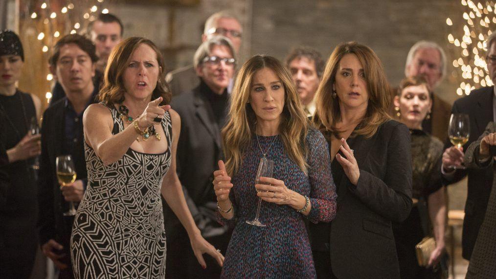Watch# Divorce Season 3 Episode 4 (HBO) TV Series Online