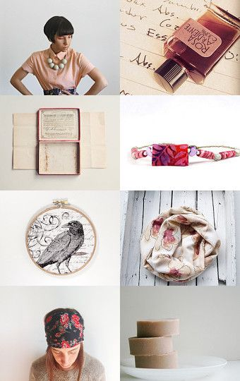 12TH APRIL '5 by Morena e Luca on Etsy
