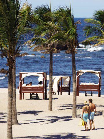 Four Seasons Resort #PuntaMita #Mexico #Luxury #Travel VIPsAccess.com Oceanfront View Room $ 650/Night APR 18th-24th
