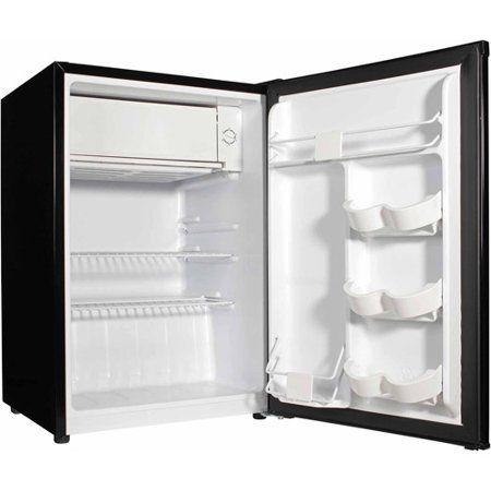 Haier 2.7 Cu Ft Single Door Compact Refrigerator ...