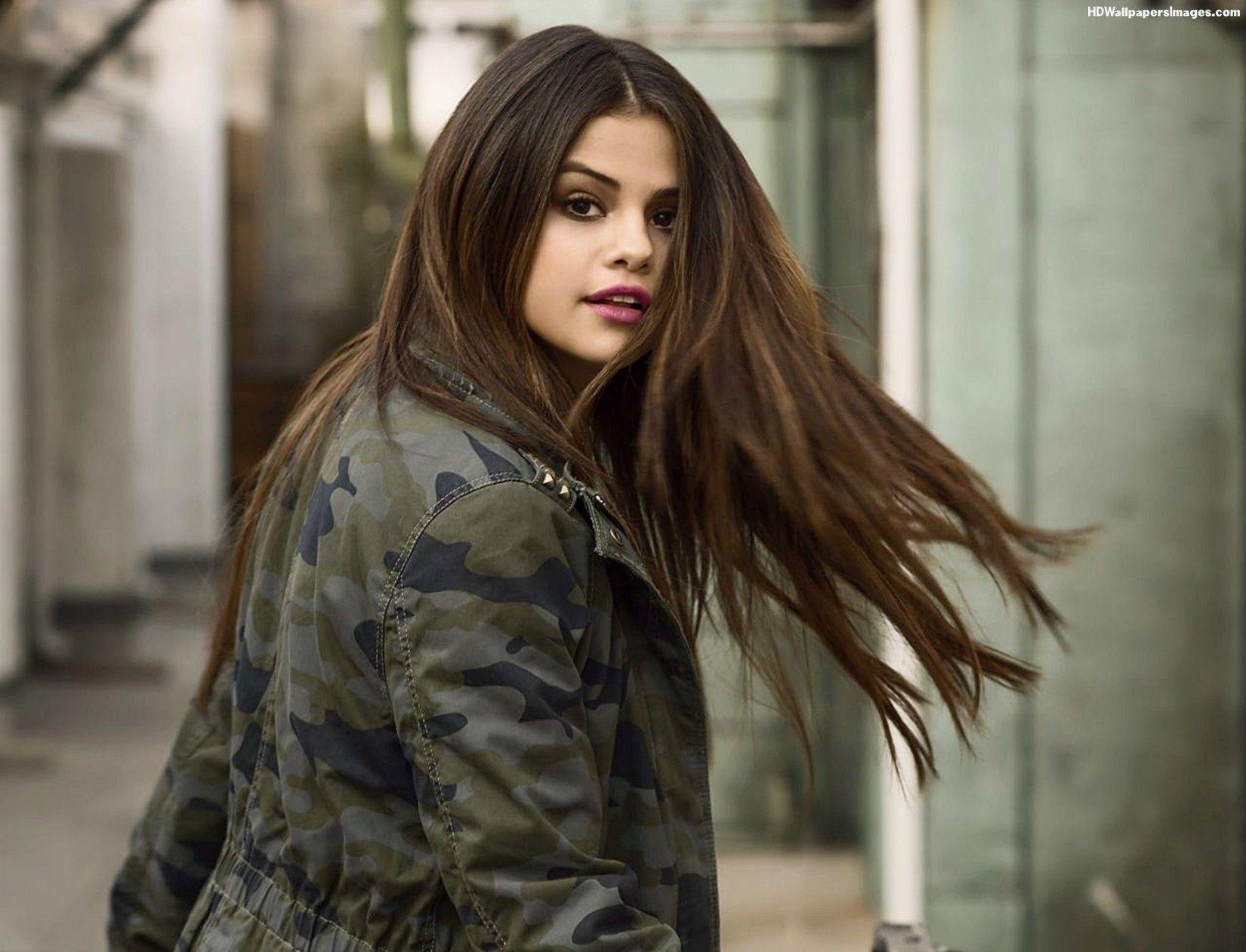 Selena Gomez 2015 Adidas Photoshoot Images Hd Wallpapers