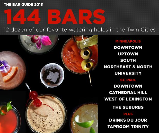 2013 Twin Cities Bar Guide Vita.mn http//www.vita.mn
