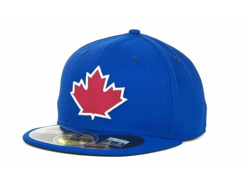 Toronto Blue Jays New Era MLB Diamond Era 59FIFTY Cap Hats