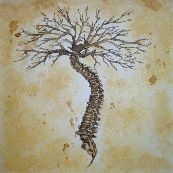 Chiropractic Art Designs